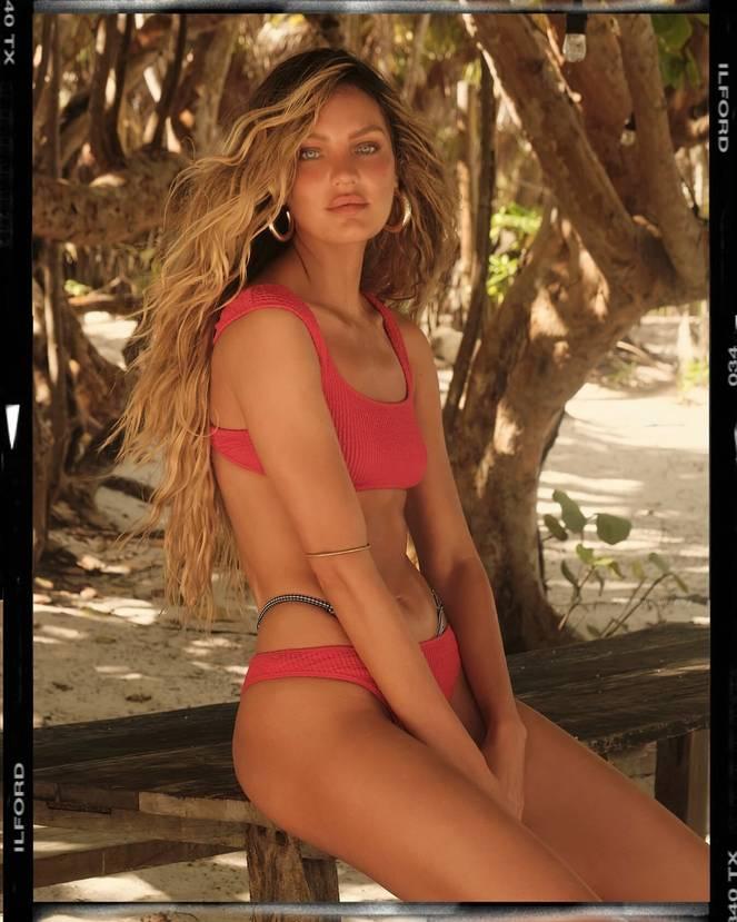 Danielle Herrington Sexy Through 4