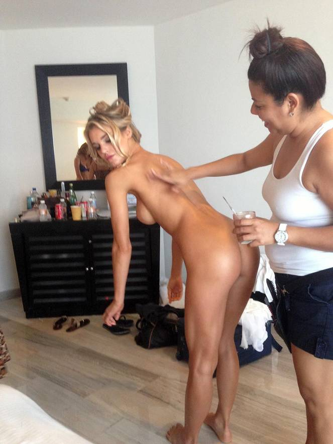 Joy Corrigan Nude Sexy Leaked The Fappening 5