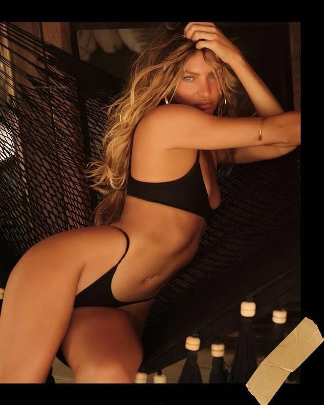 Danielle Herrington Sexy Through 6