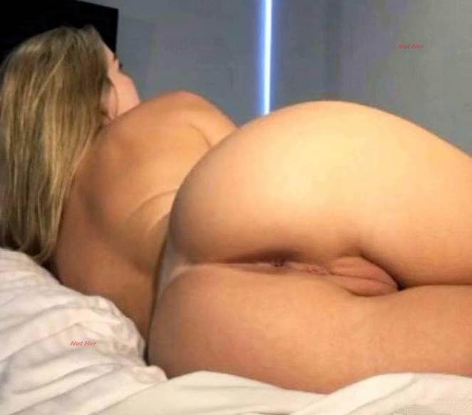Addison Rae Nude 7