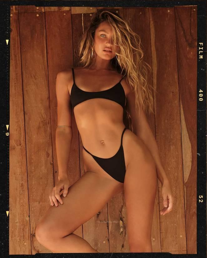Danielle Herrington Sexy Through 7