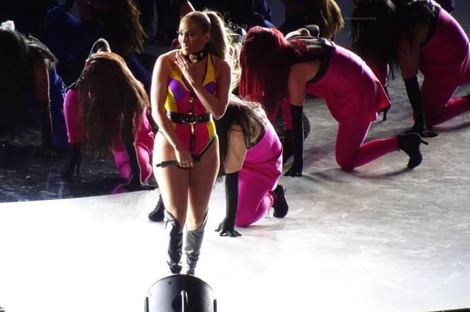 Jennifer Lopez Sexy 8