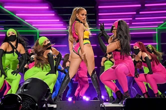 Jennifer Lopez Sexy 9