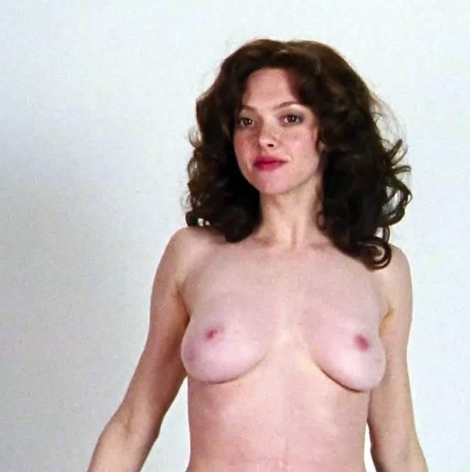 Amanda Seyfried Nude Sexy Leaks 10