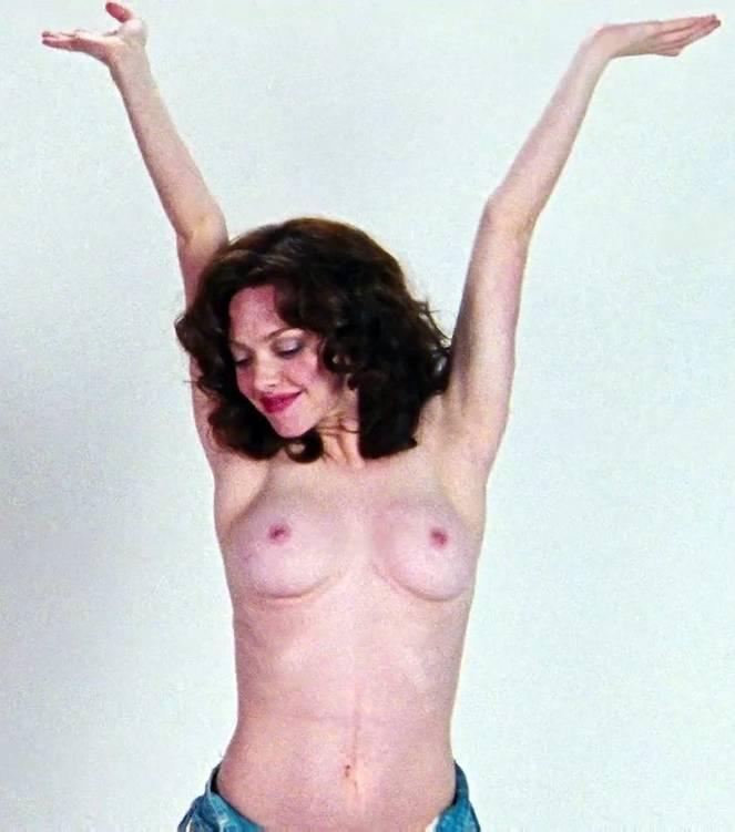 Amanda Seyfried Nude Sexy Leaks 12