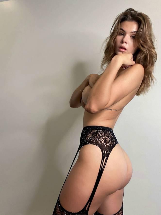 Ashley Tervort Nude Sexy 12