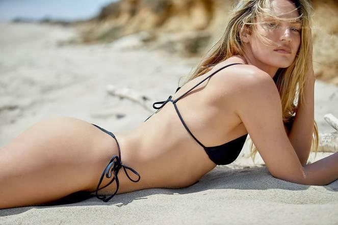 Danielle Herrington Sexy Through 12