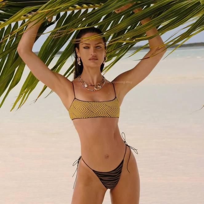 Danielle Herrington Sexy Through 14