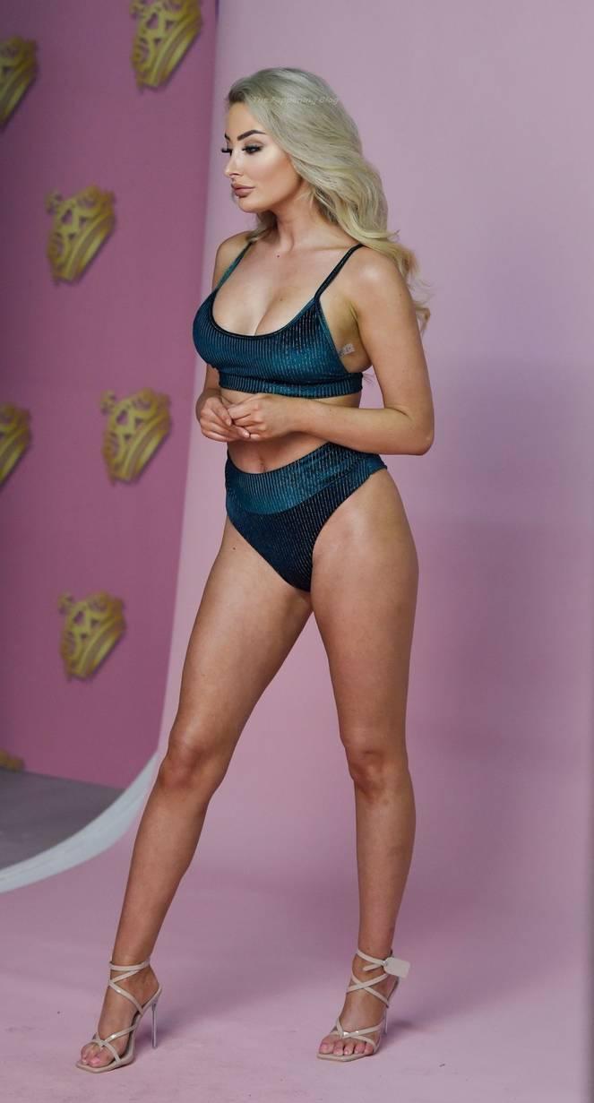 Chloe Crowhurst Sexy 14