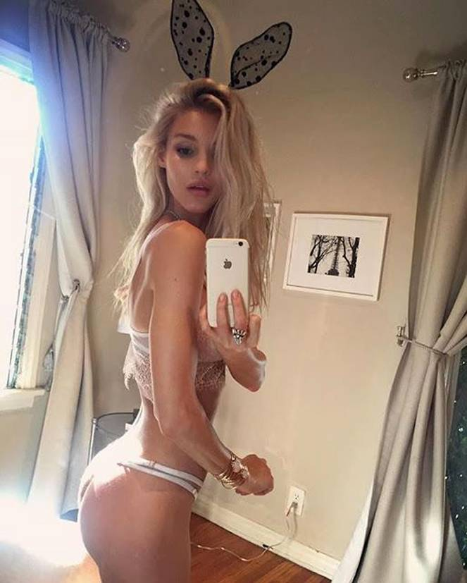Joy Corrigan Nude Sexy Leaked The Fappening 18