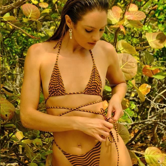 Danielle Herrington Sexy Through 18
