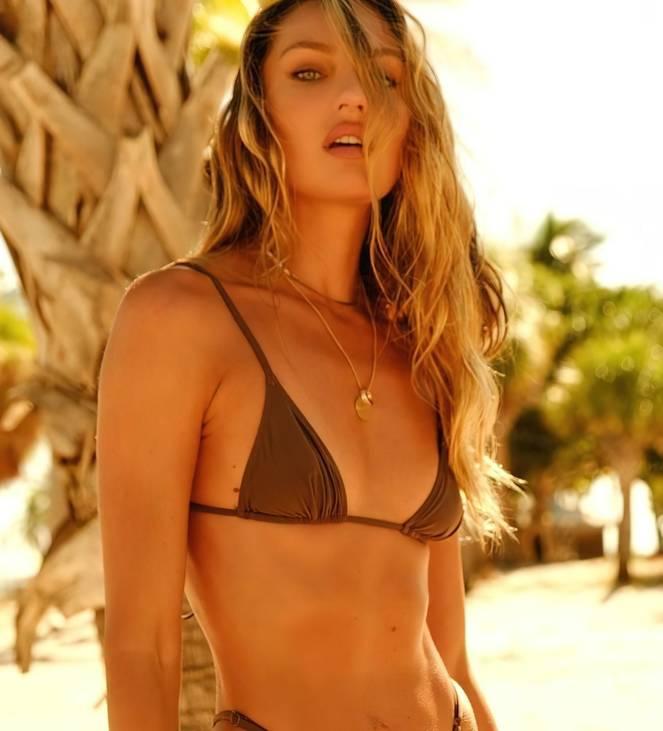 Danielle Herrington Sexy Through 20