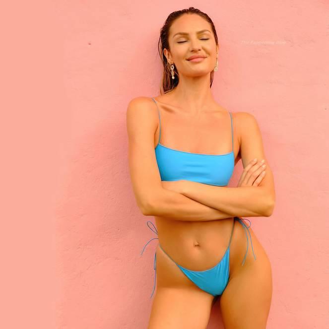 Danielle Herrington Sexy Through 22