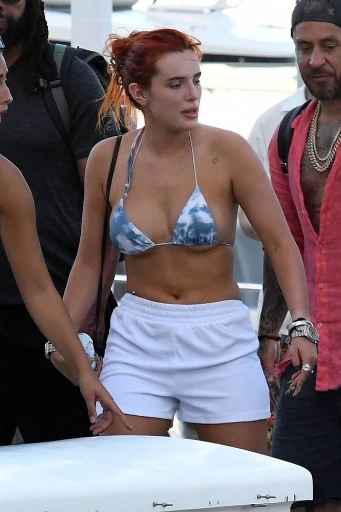 Bella Thorne Bikini 23