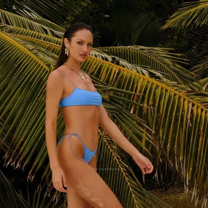 Danielle Herrington Sexy Through 23