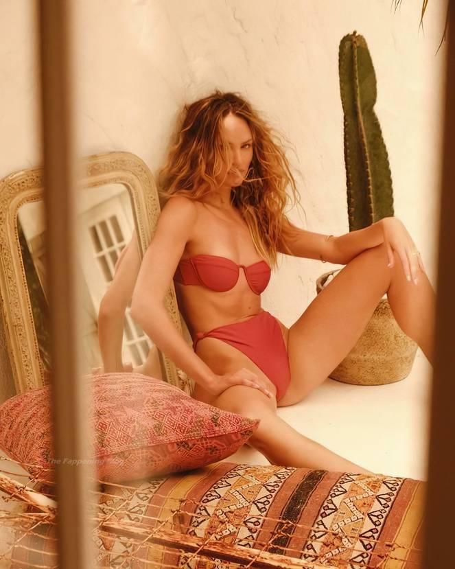 Danielle Herrington Sexy Through 24