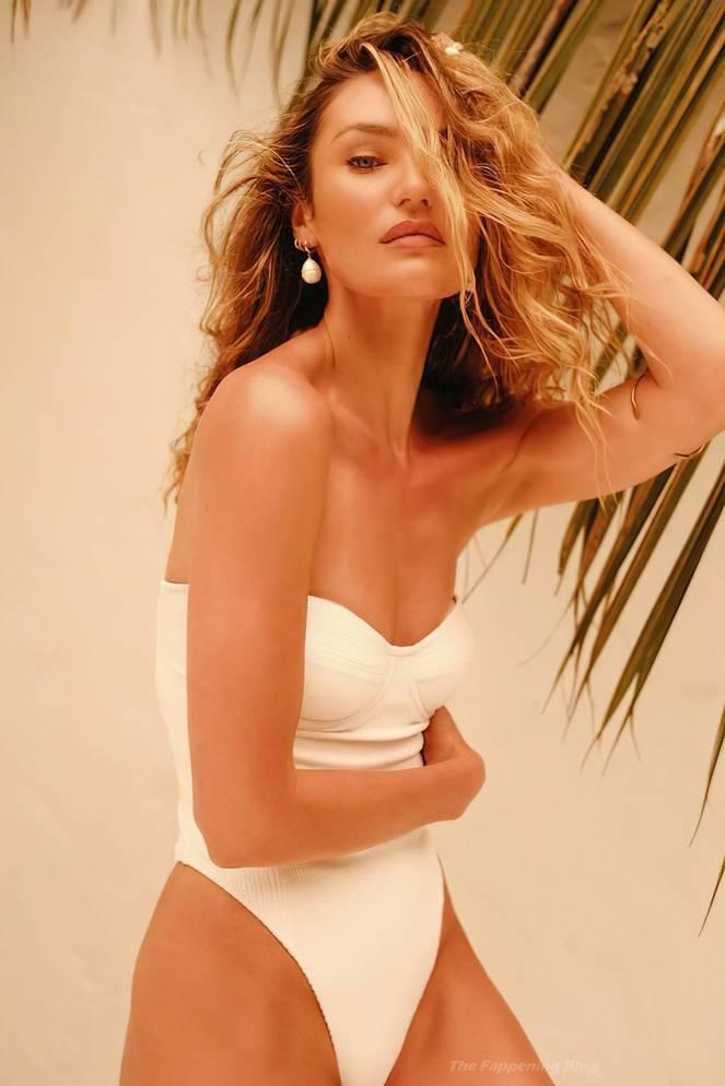 Danielle Herrington Sexy Through 27