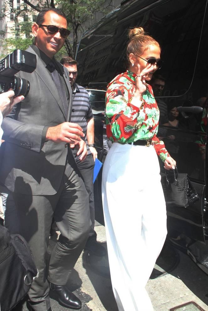 Jennifer Lopez Sexy 29