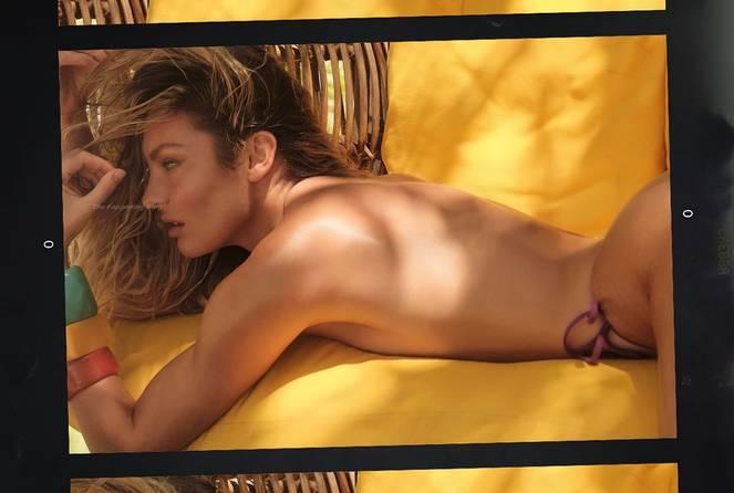 Danielle Herrington Sexy Through 34
