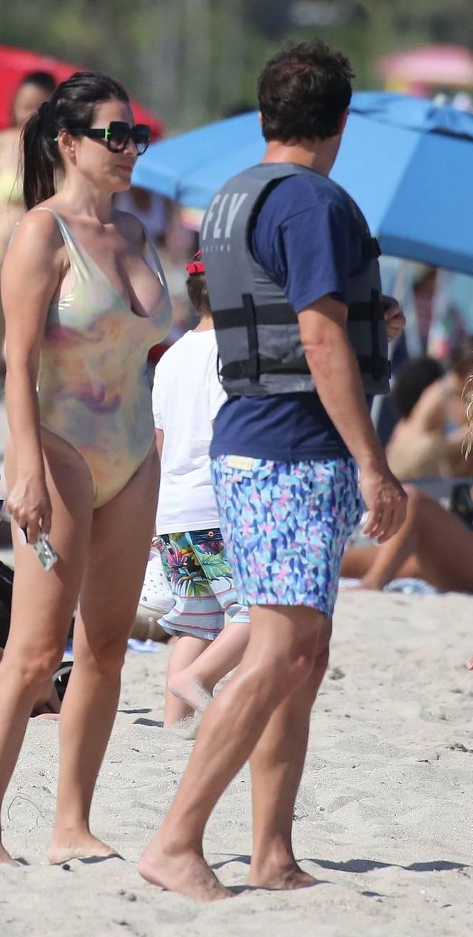 Sonia Amoruso on Beach 34