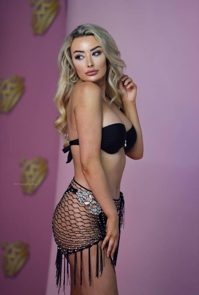 Chloe Crowhurst Bikini 35
