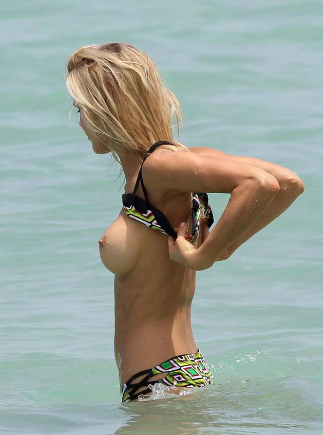 Joy Corrigan Nude Sexy Leaked The Fappening 35