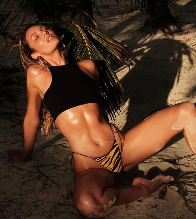 Danielle Herrington Sexy Through 39