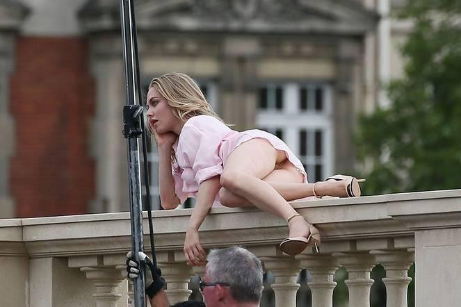 Amanda Seyfried Nude Sexy Leaks 40