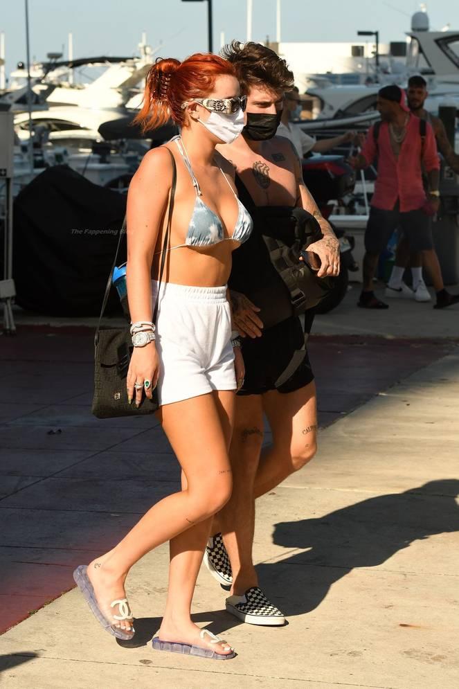 Bella Thorne Bikini 42