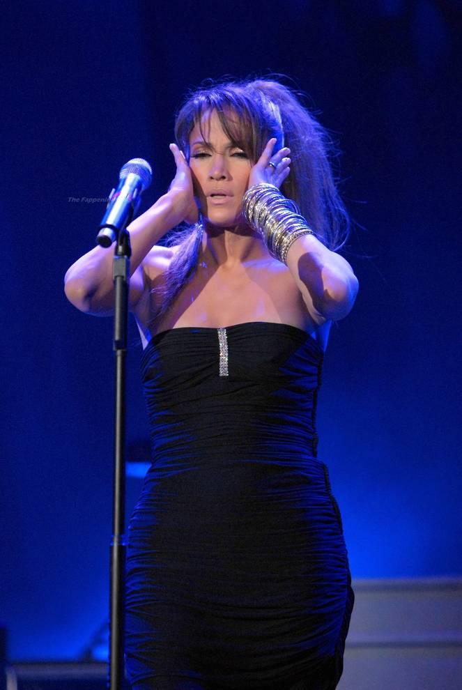 Jennifer Lopez Sexy 43