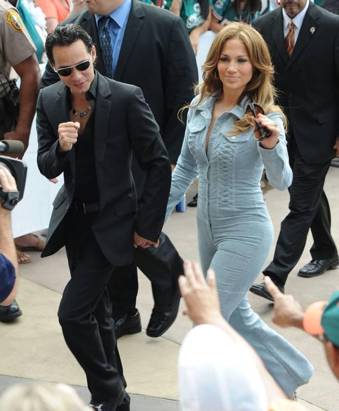 Jennifer Lopez Sexy 49