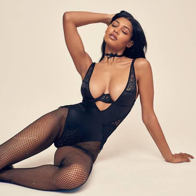 Danielle Herrington Sexy Through 50