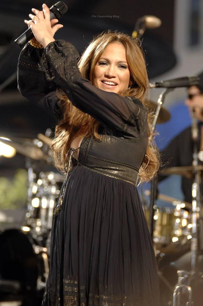 Jennifer Lopez Sexy 51