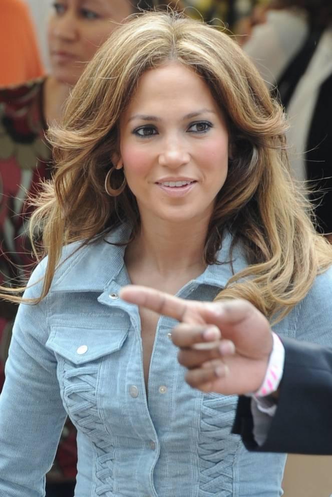 Jennifer Lopez Sexy 69