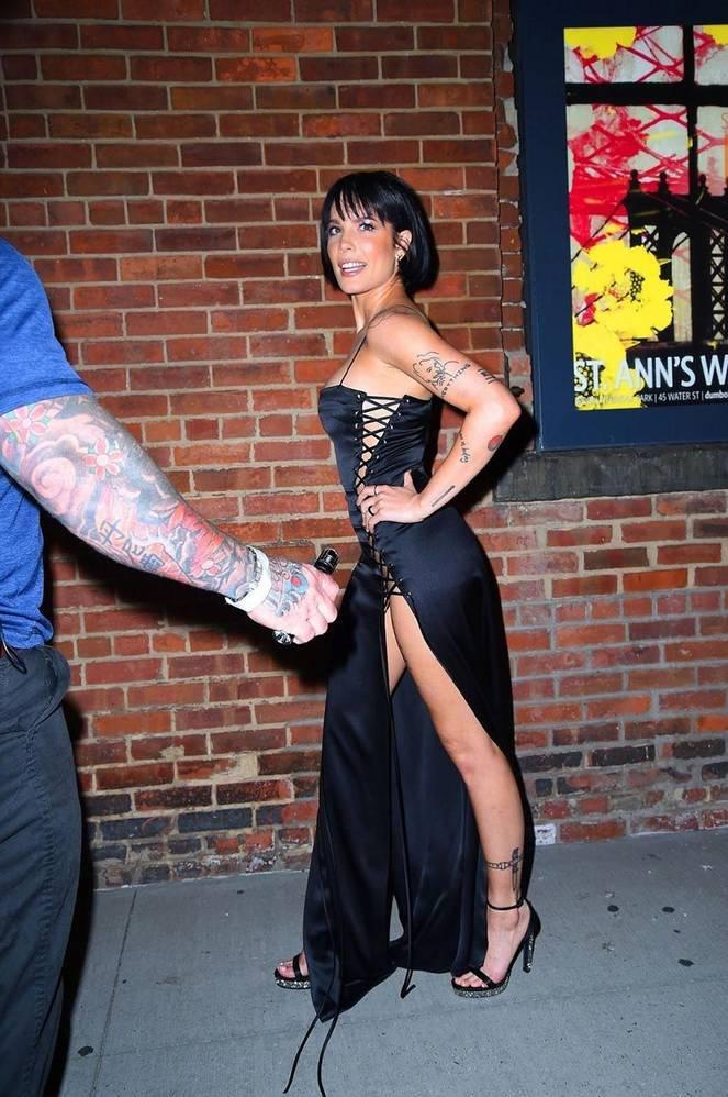 Halsey Naked Leaks Fappening 70