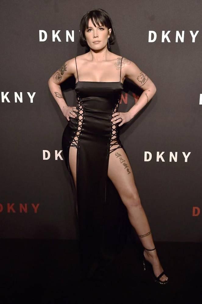 Halsey Naked Leaks Fappening 72