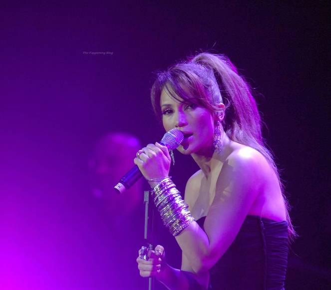 Jennifer Lopez Sexy 80