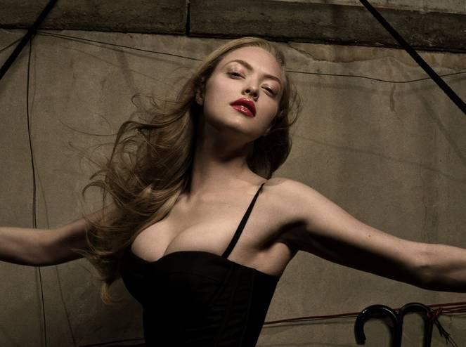 Amanda Seyfried Nude Sexy Leaks 82