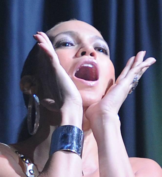 Jennifer Lopez Sexy 97