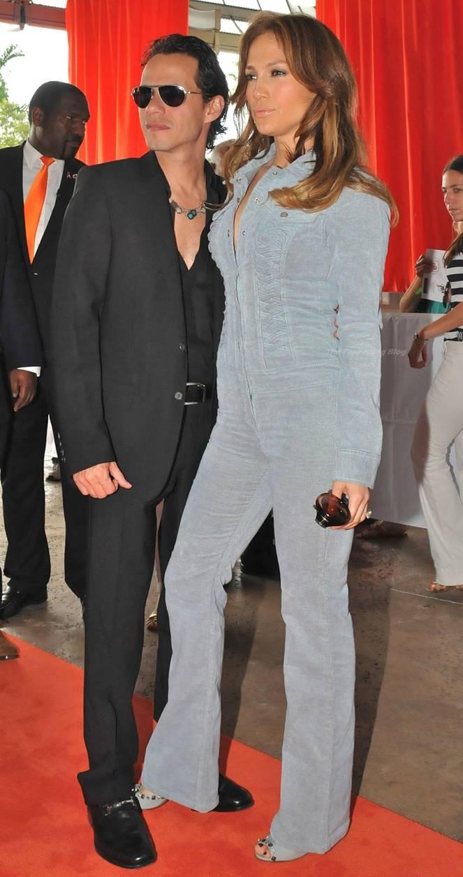 Jennifer Lopez Sexy 119