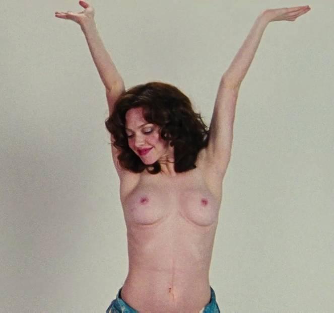 Amanda Seyfried Nude Sexy Leaks 120