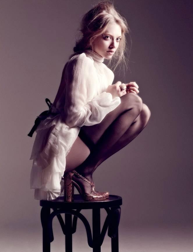 Amanda Seyfried Nude Sexy Leaks 121