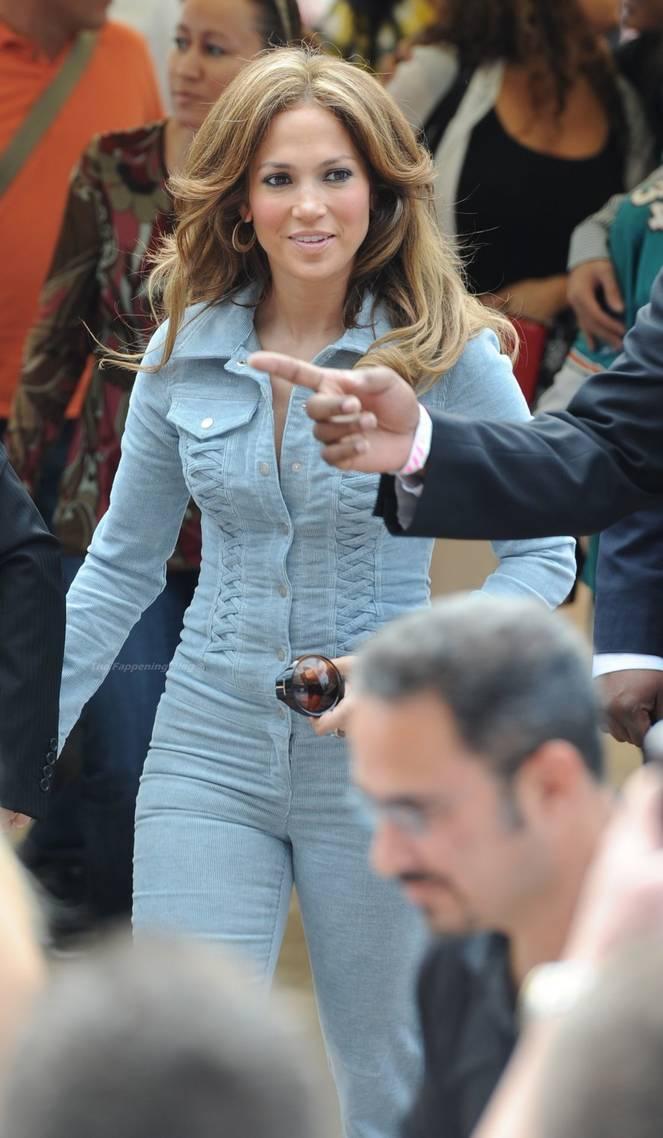 Jennifer Lopez Sexy 127