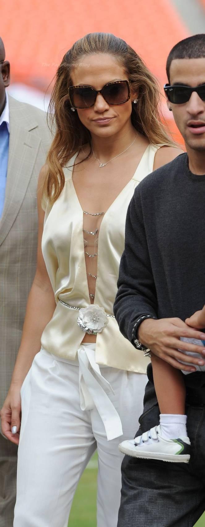 Jennifer Lopez Sexy 149
