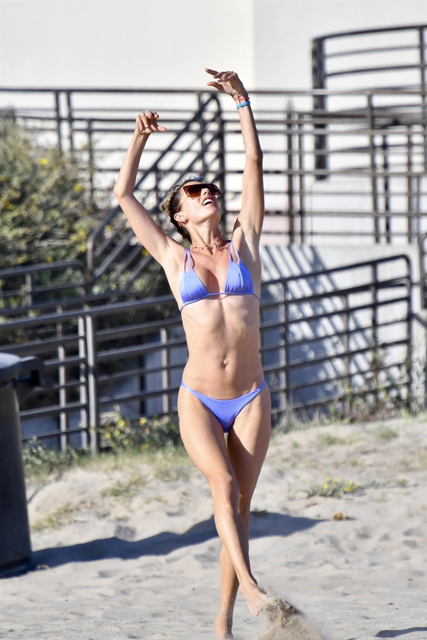 Alessandra Ambrosio Bikini fappenings.com