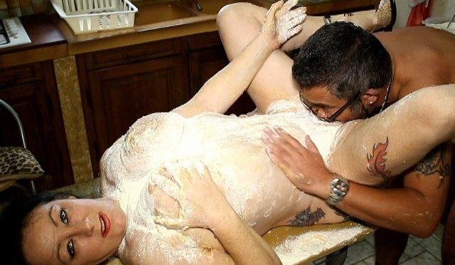 The Pastry Cock Slut Pt2