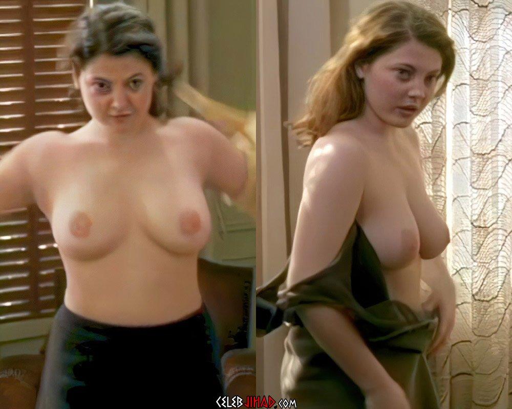 Sophie Guillemin nude